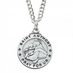 St. Anthony Medal [ENMC067]