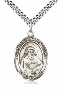 St. Bede the Venerable Medal [EN6430]