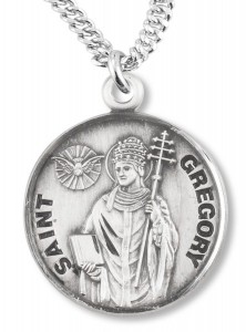 St. Gregory Medal [REE0084]
