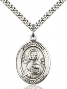St. John the Apostle Medal [EN6139]