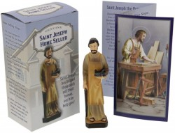 St. Joseph Home Seller Kit - English [CFSSA1002]