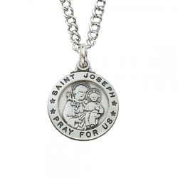Youth Size St. Joseph Medal [CM0907]