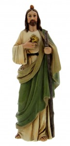 "St. Jude Statue 4.25"" [RM46483]"