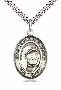 St. Mother Teresa of Calcutta Medal [EN6423]