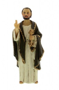 "St. Peter Statue 4"" [RM50288]"