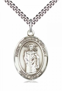 St. Thomas Becket Medal [EN6472]