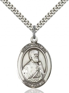 Saint Thomas the Apostle Medal [EN6219]