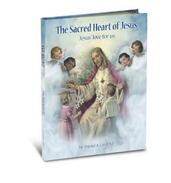 The Sacred Heart Story Book - 6 books per pack [HP2446]