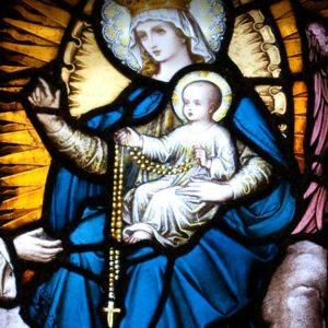 Rosary Prayer of Mary