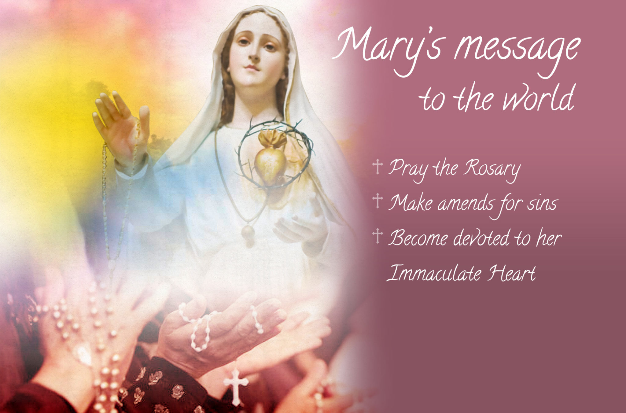 Our Lady of Fatima Des...