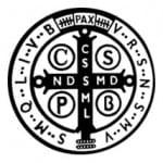 St Benedict Seal