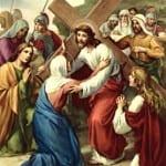 The Fourth Sorrow of Mary