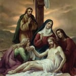 The Sixth Sorrow of Mary
