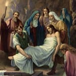 The Seventh Sorrow of Mary