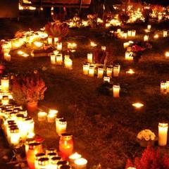 "All Saints' Day — Celebrating Our Spiritual ""Tour Guides"""