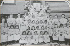 Mother Cabrini Orphanage