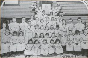 Mother Cabrini Orphanage