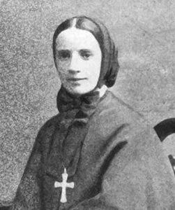 St. Frances Cabrini First US Citizen to Become a Saint