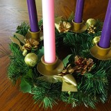Second Week of Advent – Advent Prayer Series