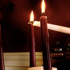 Advent – Straws for Jesus