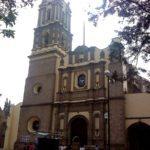 Cattedrale di Cuautitlán
