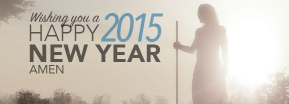 Did Your Faith Make it on Your New Year's Resolution List?