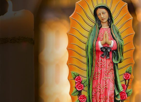 Our Lady of Guadalupe — What was the Miracle of the Roses?