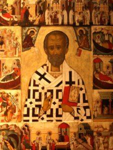 Picture of St. Nicolas