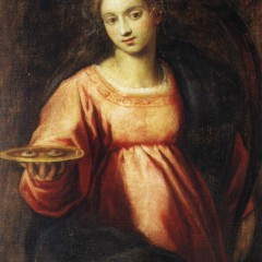 Who is Saint Lucy? Find out in 60 seconds