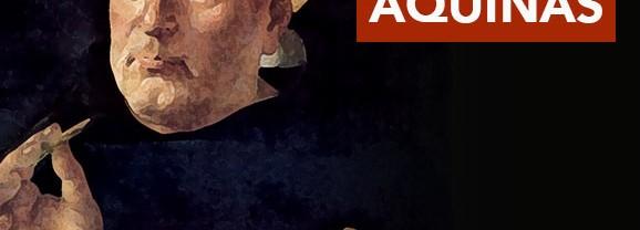 Who is Saint Thomas Aquinas