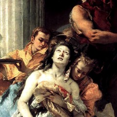 Prayers to Saint Agatha