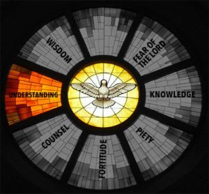 Understanding from the Holy Spirit