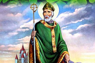Who is Saint Patrick