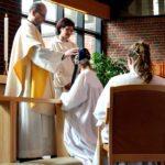 Confirmation Saint Name