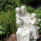 Get Out and Pray: How to Create a Prayer Garden
