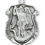 Saint Michael Medal