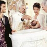 Baptize Catholic