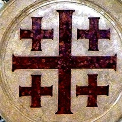 The History and Significance of the Jerusalem Cross