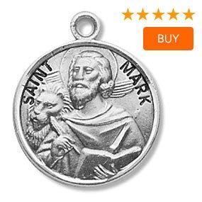 St. Mark Medal