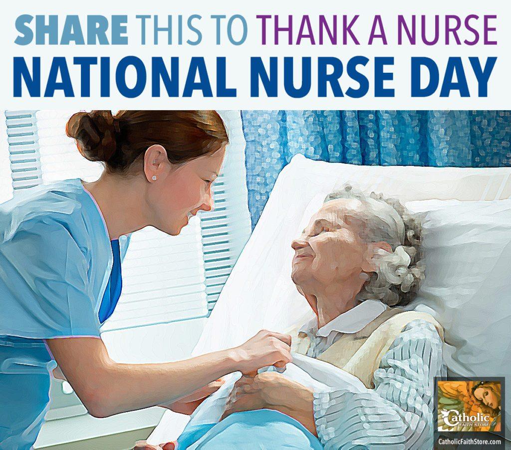 National Nurse Day Prayer