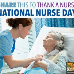 National Nurse Day Prayer