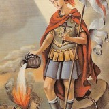 St. Florian: How He Became Patron Saint of Firefighters