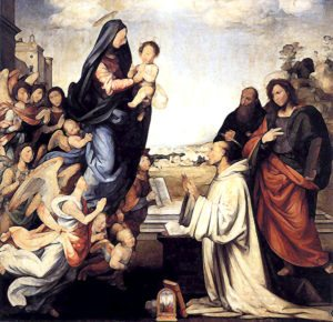 Fourth Apparition of Fatima