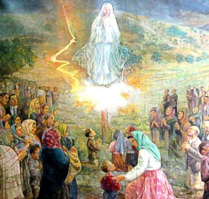 sixth apparition fatima