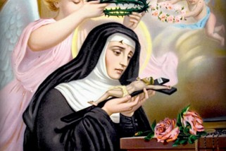 Who is Saint Rita of Cascia?