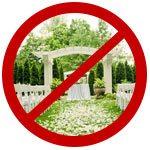 Catholic Weddings Outdoors