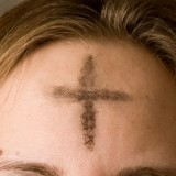 Ash Wednesday — Our Faith Marked on Our Faces