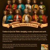The Apostles' Creed: Did The Apostles Really Write It?