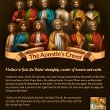 The Apostles' Creed: Did The Apostles Really Write It?