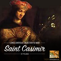 Saint Casimir of Poland